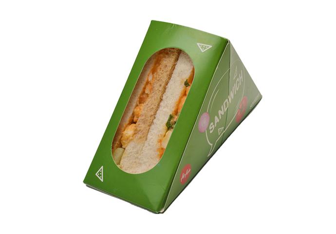 辣味印度奶酪三明治