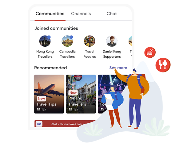 Get Notified on Upcoming Promotions